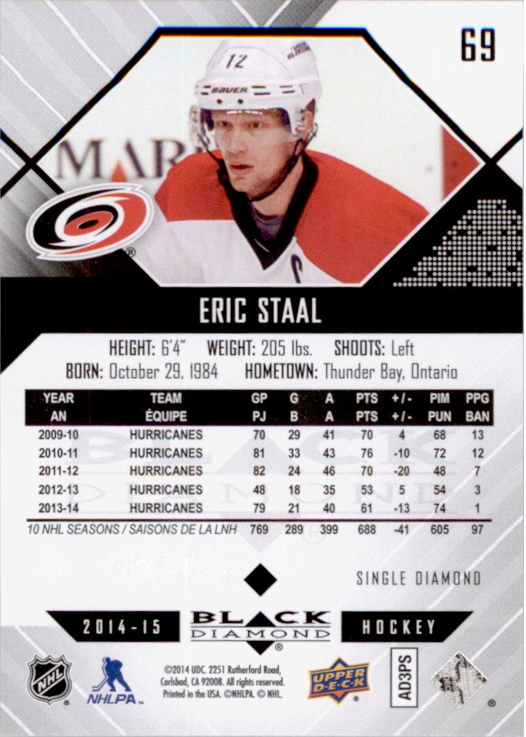 2014-15-Black-Diamond-Hockey-Card-Pick thumbnail 91