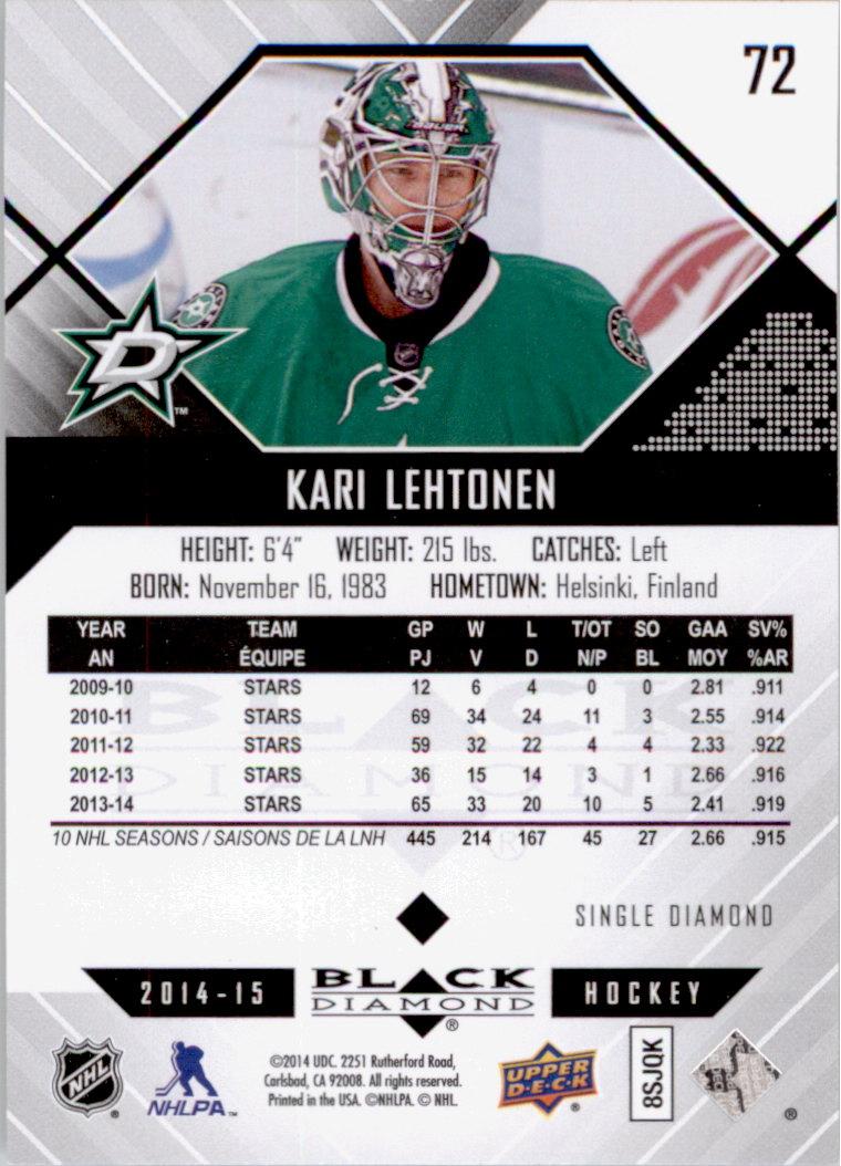 2014-15-Black-Diamond-Hockey-Card-Pick thumbnail 93