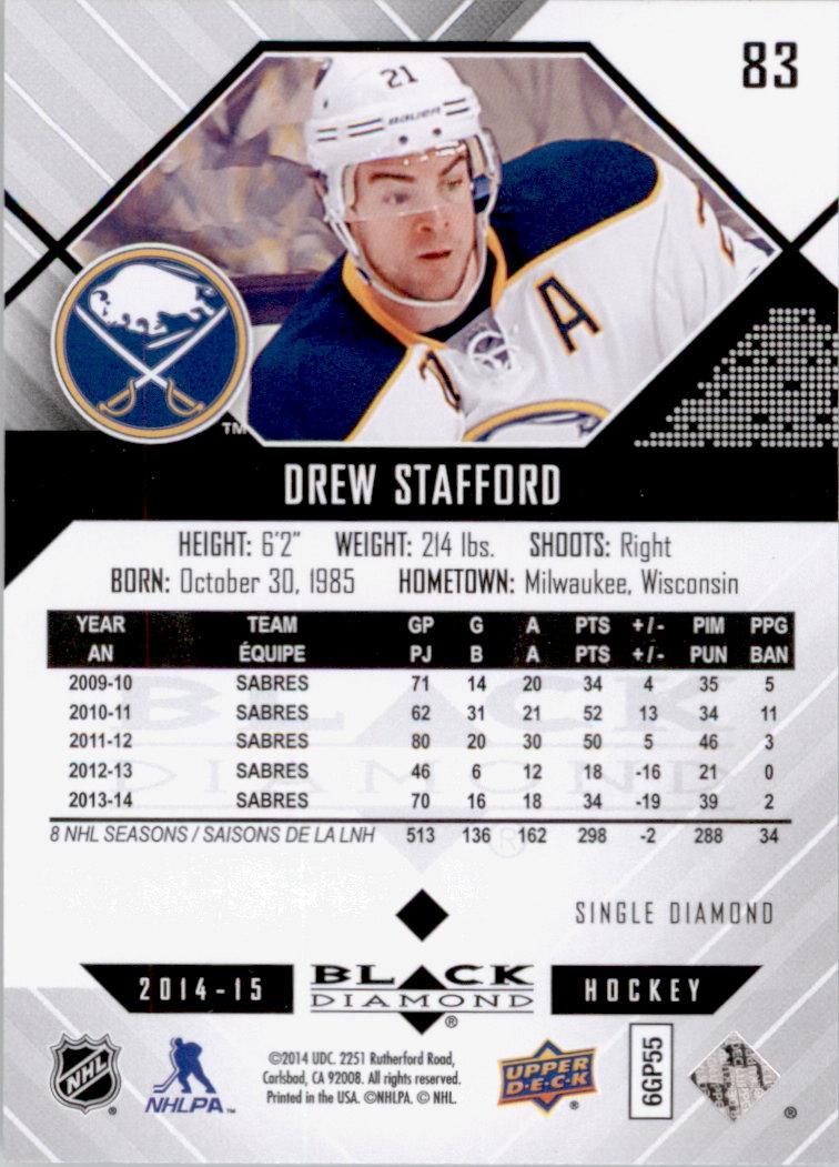 2014-15-Black-Diamond-Hockey-Card-Pick thumbnail 105