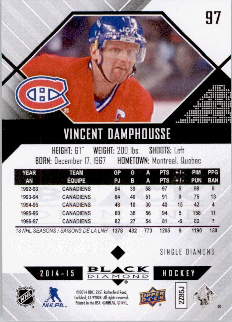 2014-15-Black-Diamond-Hockey-Card-Pick thumbnail 117
