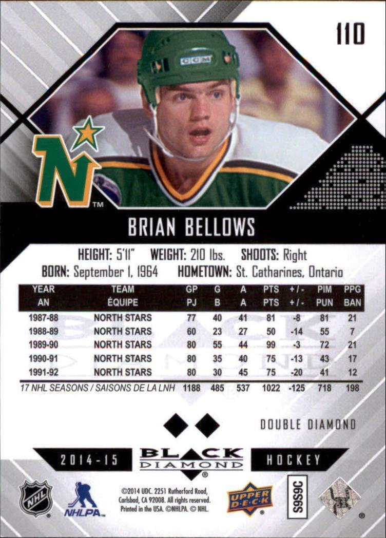 2014-15-Black-Diamond-Hockey-Card-Pick thumbnail 125