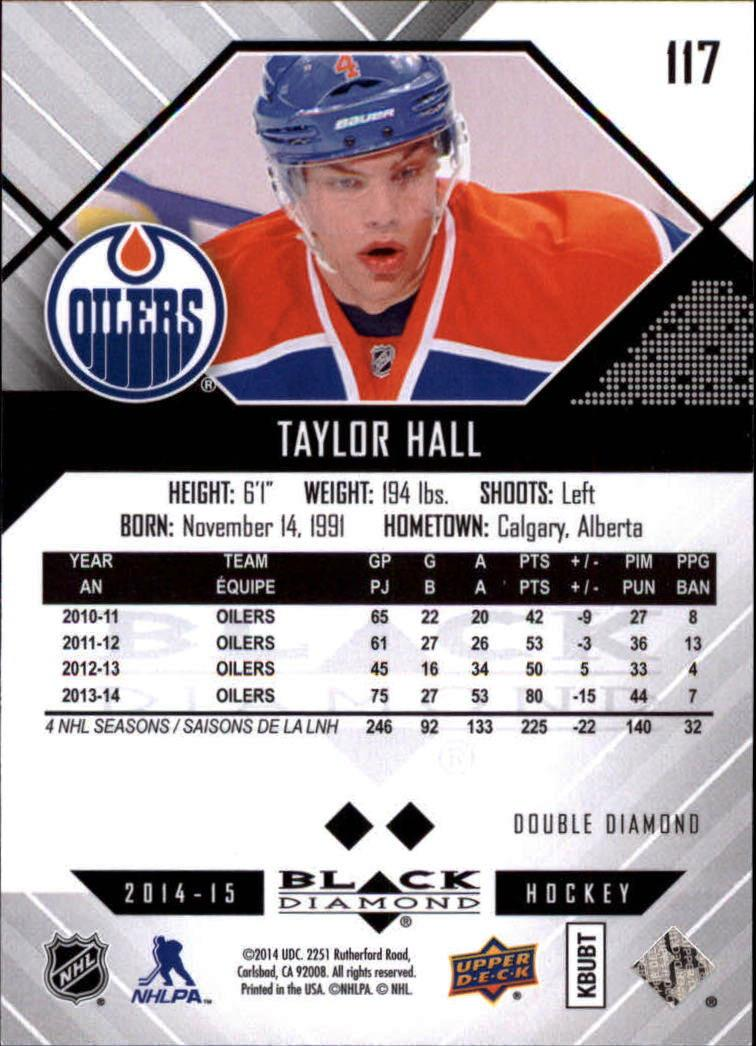 2014-15-Black-Diamond-Hockey-Card-Pick thumbnail 133