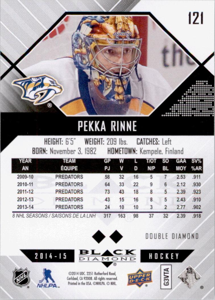 2014-15-Black-Diamond-Hockey-Card-Pick thumbnail 135