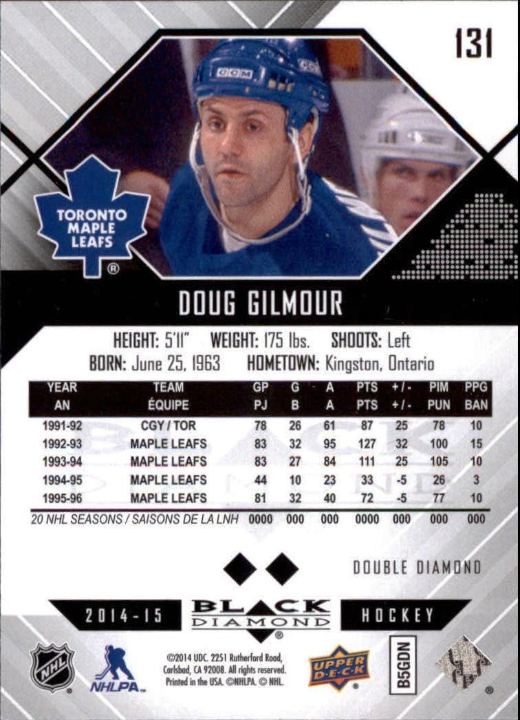 2014-15-Black-Diamond-Hockey-Card-Pick thumbnail 140