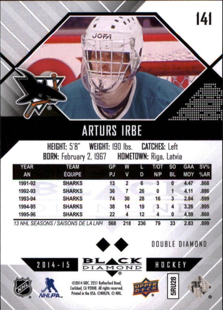 2014-15-Black-Diamond-Hockey-Card-Pick thumbnail 146