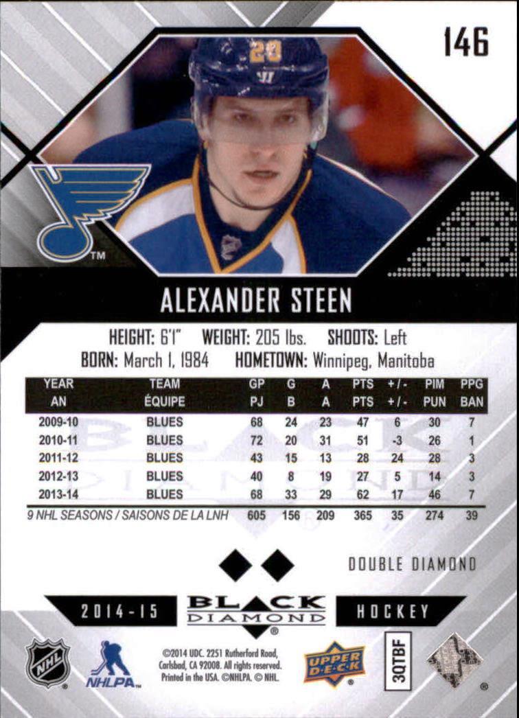 2014-15-Black-Diamond-Hockey-Card-Pick thumbnail 150