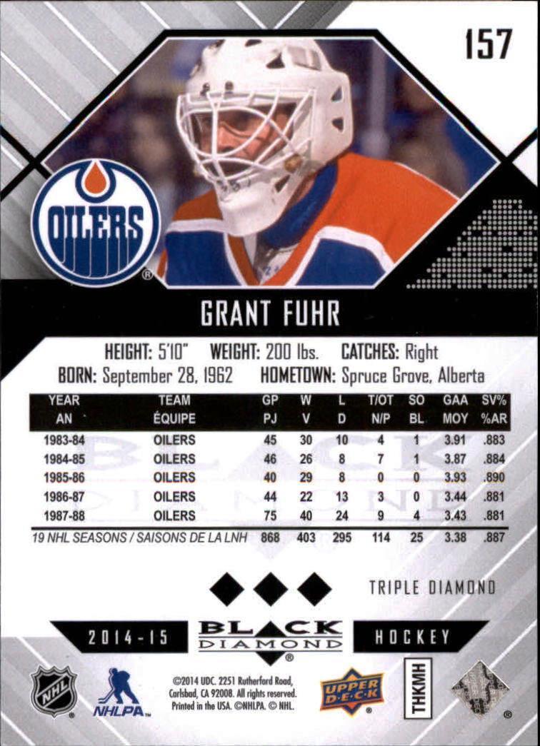 2014-15-Black-Diamond-Hockey-Card-Pick thumbnail 155