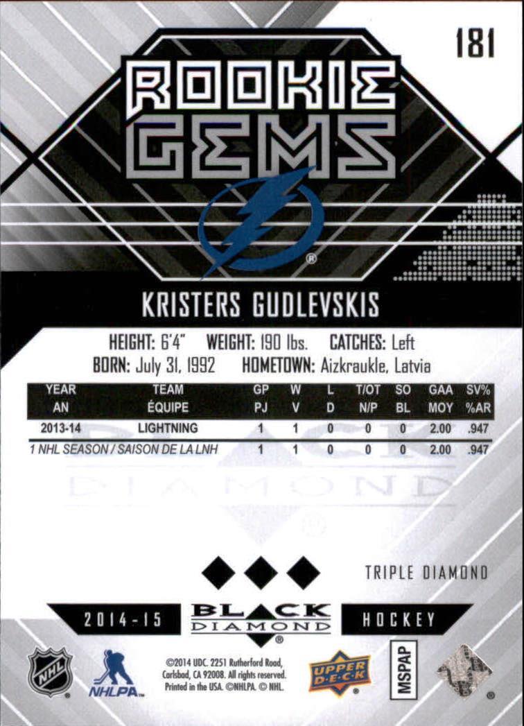 2014-15-Black-Diamond-Hockey-Card-Pick thumbnail 167