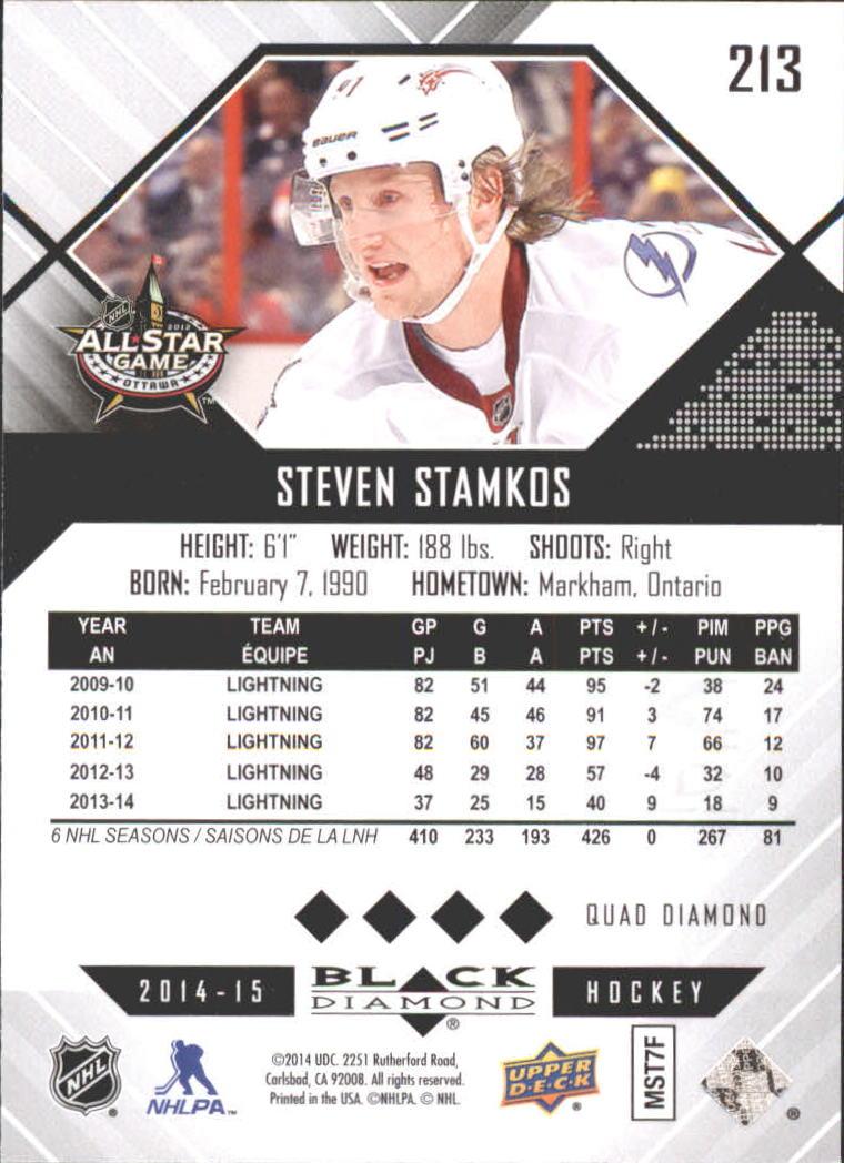 2014-15-Black-Diamond-Hockey-Card-Pick thumbnail 178