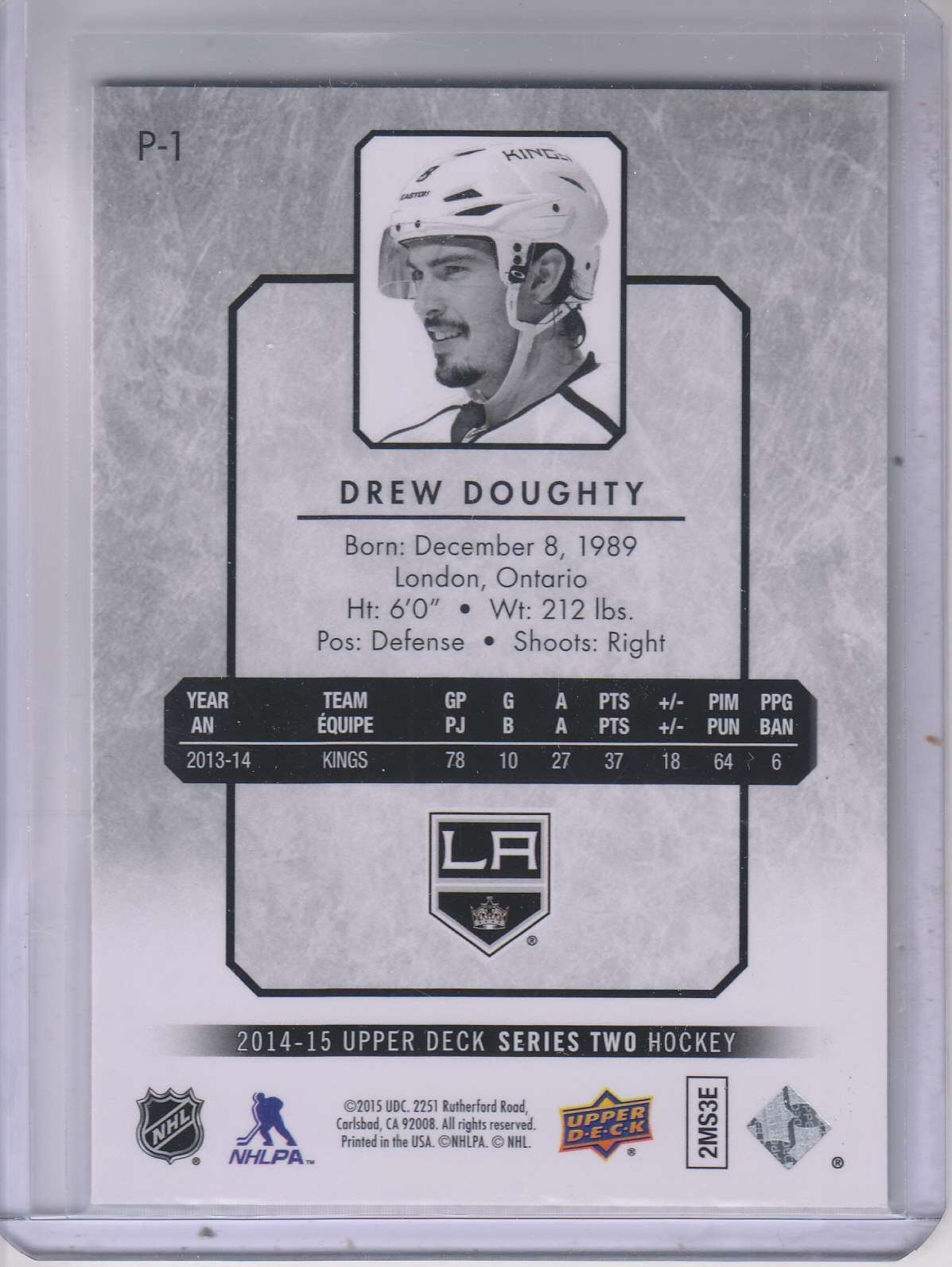 2014-15-Upper-Deck-Hockey-Canvas-Inserts-You-Pick-Buy-10-cards-FREE-SHIP thumbnail 197