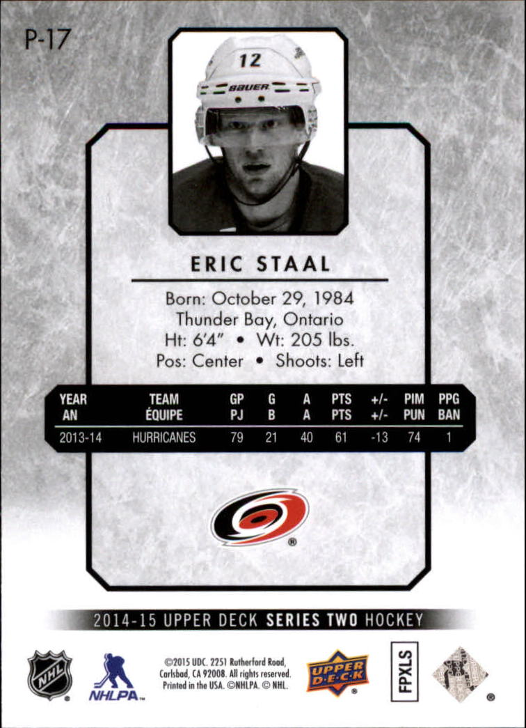 2014-15-Upper-Deck-Hockey-Canvas-Inserts-You-Pick-Buy-10-cards-FREE-SHIP thumbnail 211