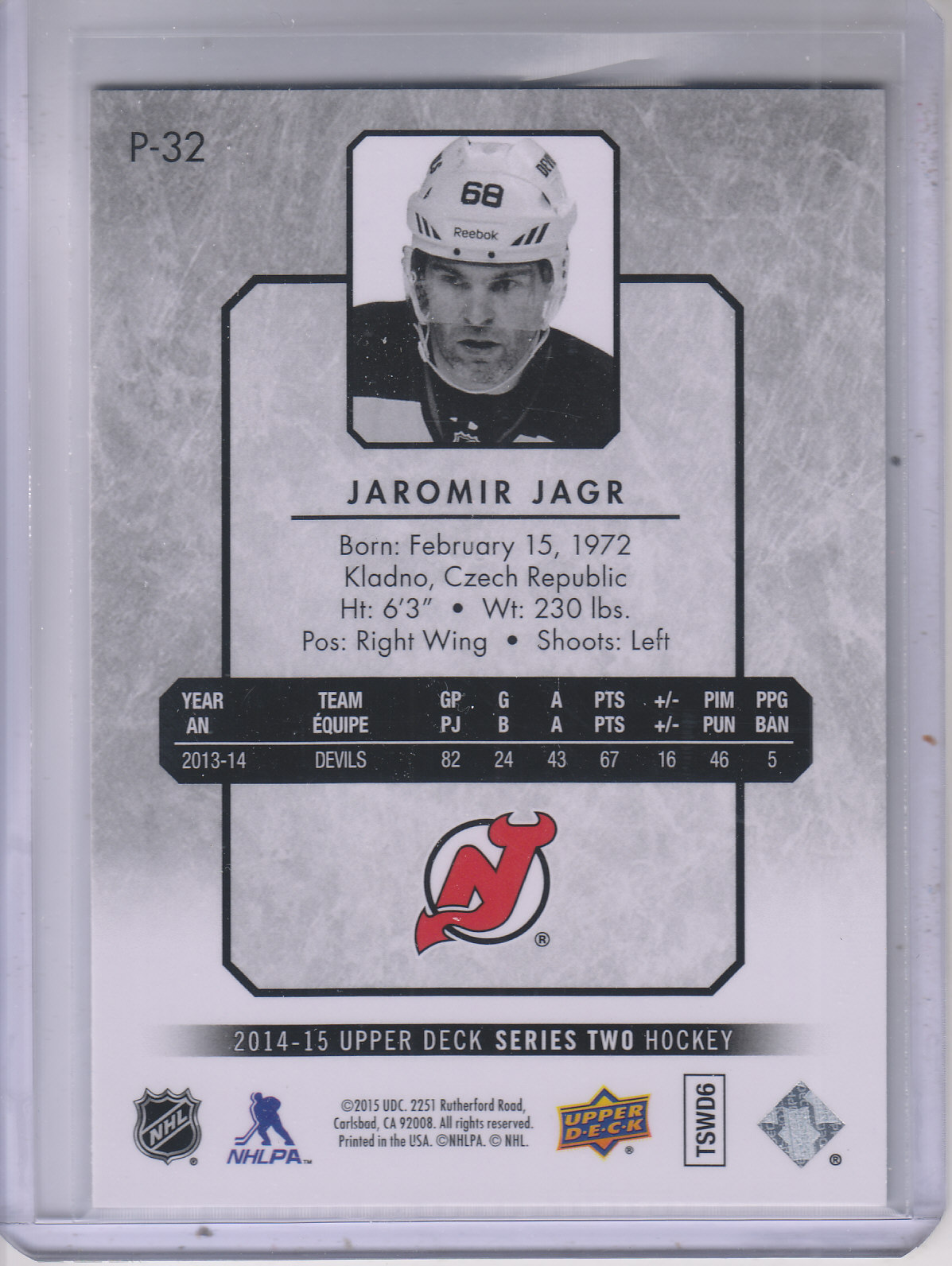 2014-15-Upper-Deck-Hockey-Canvas-Inserts-You-Pick-Buy-10-cards-FREE-SHIP thumbnail 218