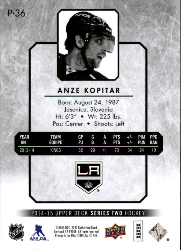 2014-15-Upper-Deck-Hockey-Canvas-Inserts-You-Pick-Buy-10-cards-FREE-SHIP thumbnail 222