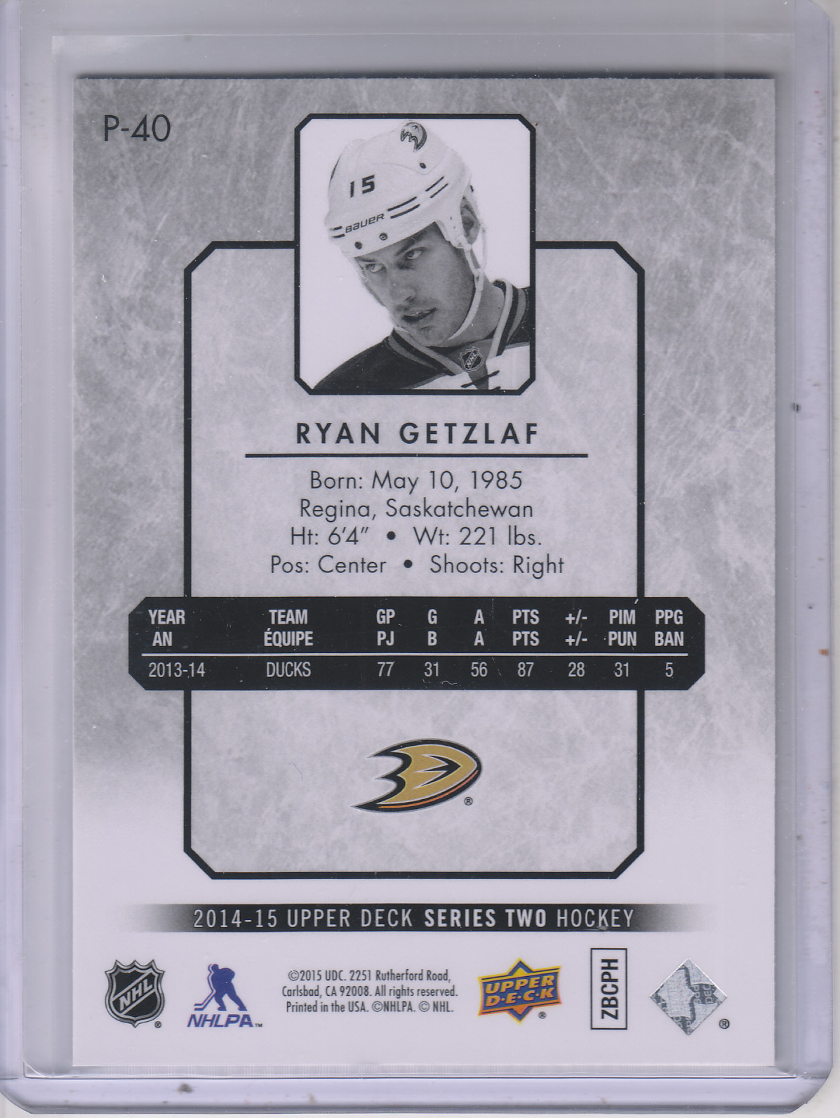 2014-15-Upper-Deck-Hockey-Canvas-Inserts-You-Pick-Buy-10-cards-FREE-SHIP thumbnail 224