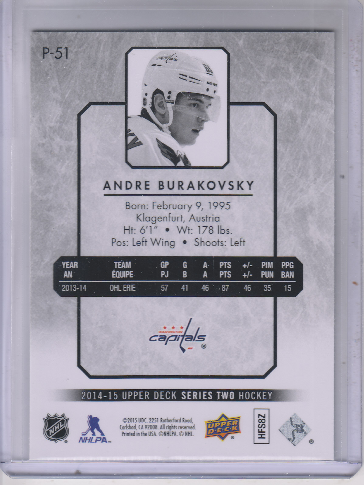 2014-15-Upper-Deck-Hockey-Canvas-Inserts-You-Pick-Buy-10-cards-FREE-SHIP thumbnail 231