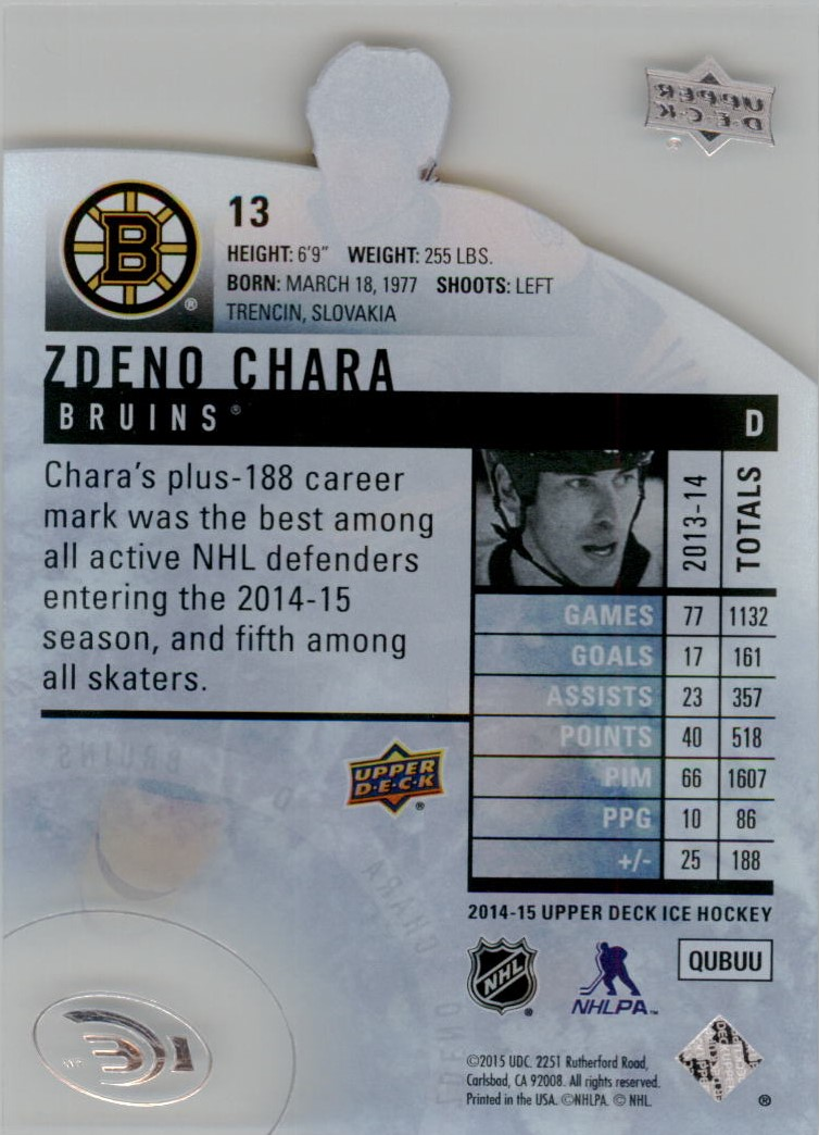 2014-15-Upper-Deck-Ice-Pick-From-List-Base-Jersey-rookies thumbnail 12