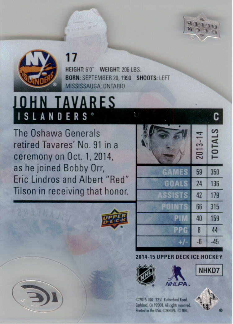 2014-15-Upper-Deck-Ice-Pick-From-List-Base-Jersey-rookies thumbnail 16