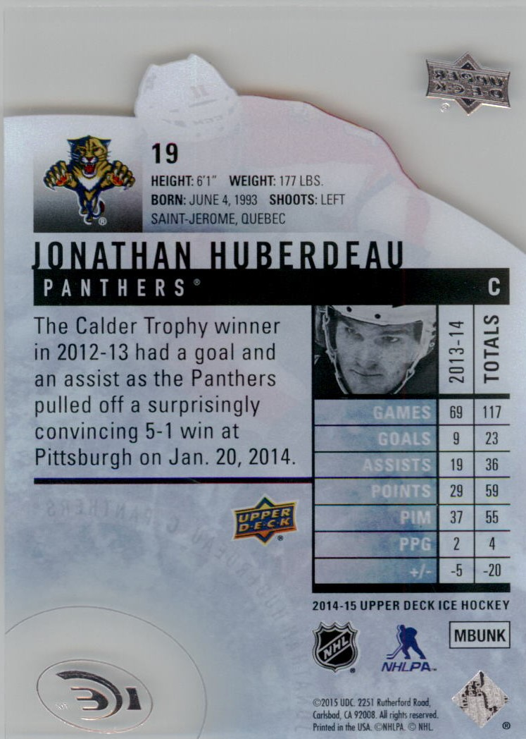 2014-15-Upper-Deck-Ice-Pick-From-List-Base-Jersey-rookies thumbnail 18