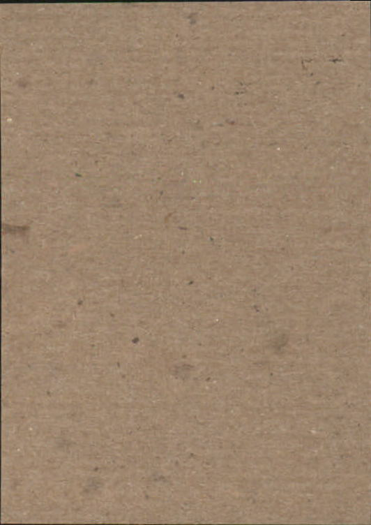 1951-52 Parkhurst #9 Calum Mackay RC back image