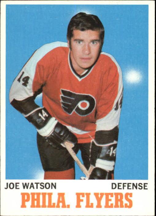 1970-71 Topps #79 Joe Watson