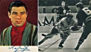 1970-71 Russian National Team Postcards #17 Valeri Kharlamov