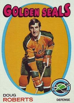 1971-72 Topps #83 Doug Roberts