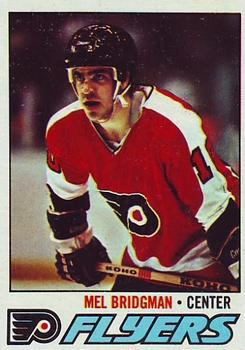 1977-78 Topps #121 Mel Bridgman