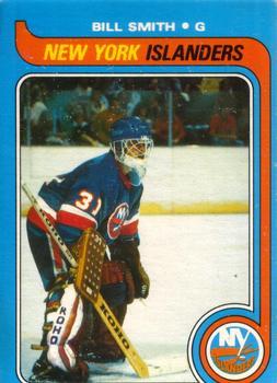 1979-80 O-Pee-Chee #242 Billy Smith