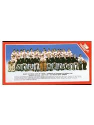 1983 Canadian National Juniors #19 Steve Yzerman