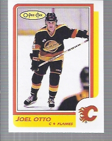 Buy Joel Otto Cards Online Joel Otto Hockey Price Guide Beckett