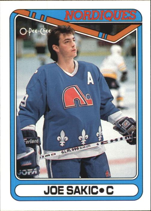 Buy Joe Sakic Cards Online Joe Sakic Hockey Price Guide