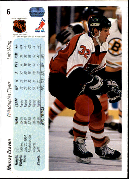 1990-91-Upper-Deck-Hockey-s-1-200-Rookies-You-Pick-Buy-10-cards-FREE-SHIP thumbnail 13