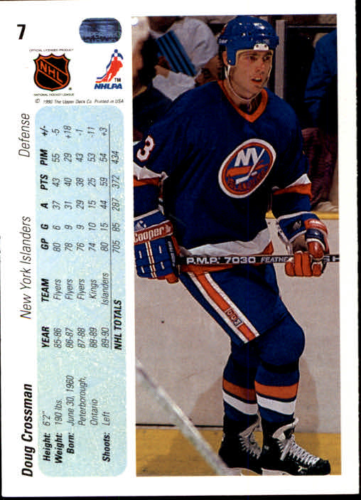 1990-91-Upper-Deck-Hockey-s-1-200-Rookies-You-Pick-Buy-10-cards-FREE-SHIP thumbnail 15