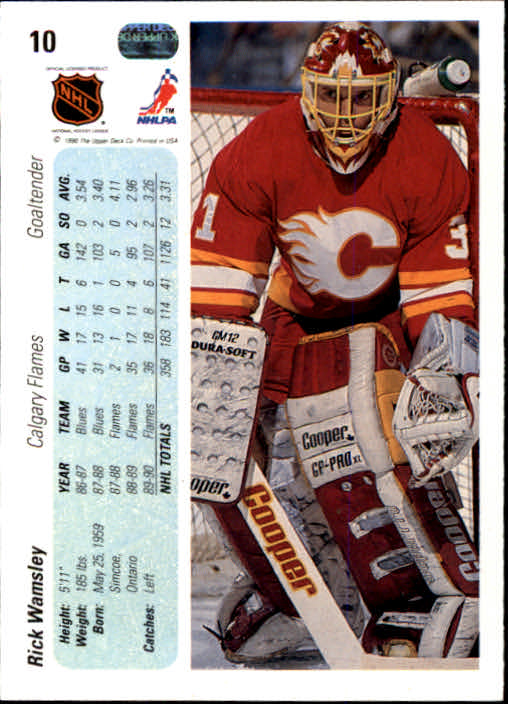 1990-91-Upper-Deck-Hockey-s-1-200-Rookies-You-Pick-Buy-10-cards-FREE-SHIP thumbnail 21