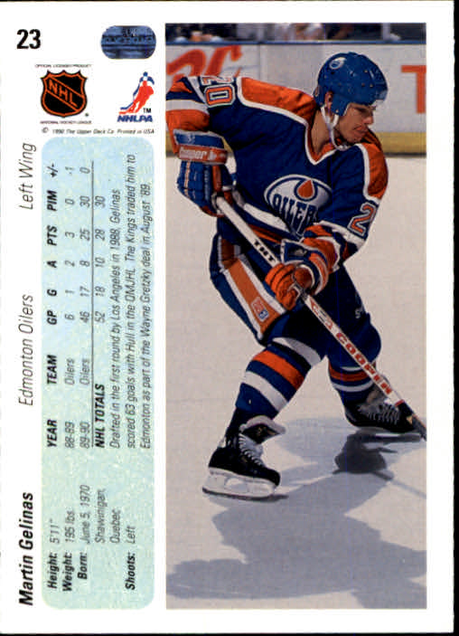 1990-91-Upper-Deck-Hockey-s-1-200-Rookies-You-Pick-Buy-10-cards-FREE-SHIP thumbnail 46