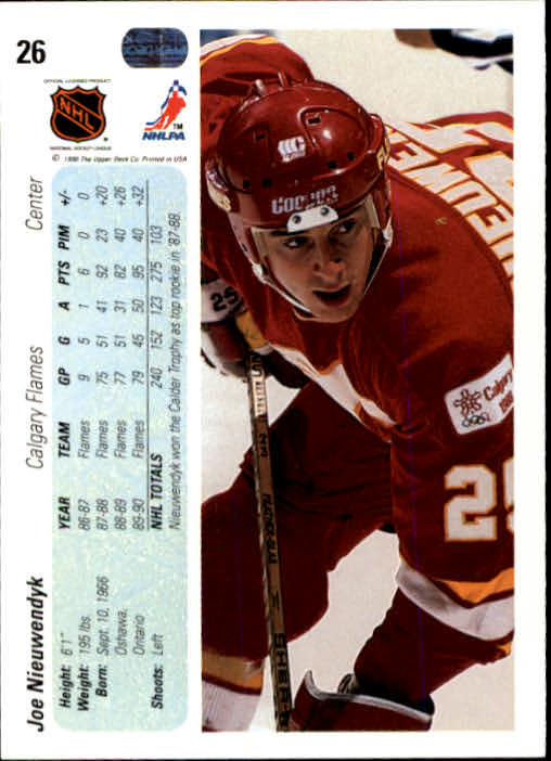 1990-91-Upper-Deck-Hockey-s-1-200-Rookies-You-Pick-Buy-10-cards-FREE-SHIP thumbnail 52