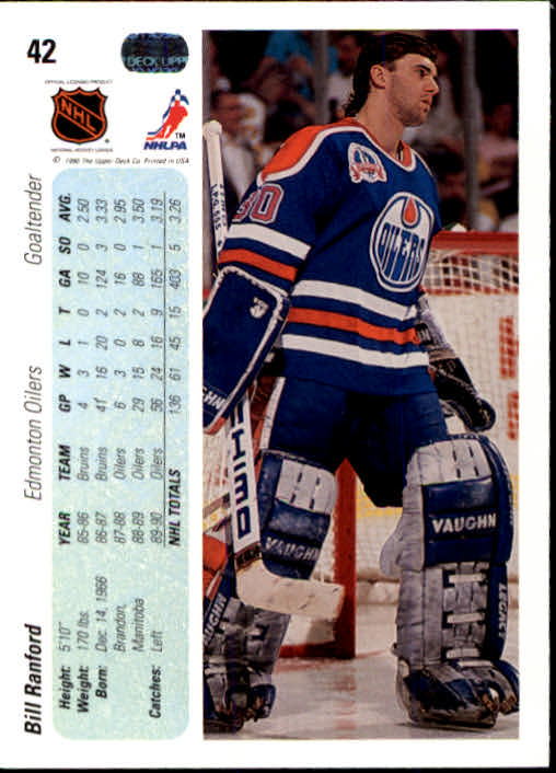 1990-91-Upper-Deck-Hockey-s-1-200-Rookies-You-Pick-Buy-10-cards-FREE-SHIP thumbnail 84