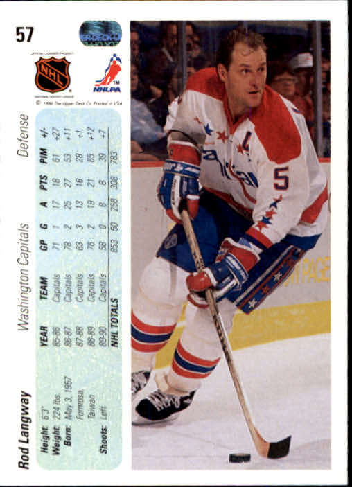 1990-91-Upper-Deck-Hockey-s-1-200-Rookies-You-Pick-Buy-10-cards-FREE-SHIP thumbnail 114