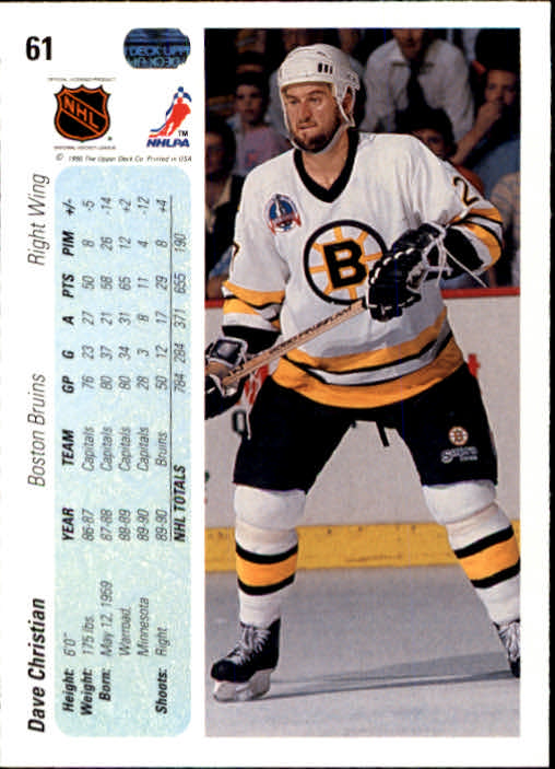 1990-91-Upper-Deck-Hockey-s-1-200-Rookies-You-Pick-Buy-10-cards-FREE-SHIP thumbnail 122