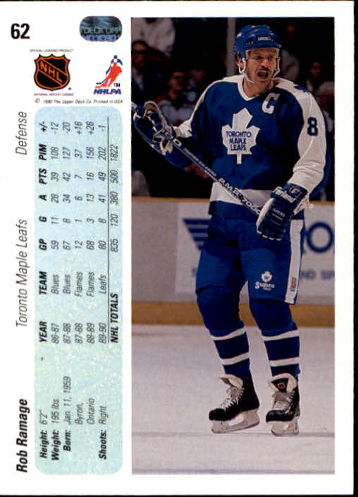 1990-91-Upper-Deck-Hockey-s-1-200-Rookies-You-Pick-Buy-10-cards-FREE-SHIP thumbnail 124
