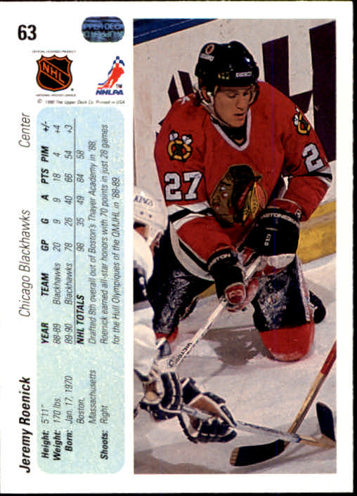 1990-91-Upper-Deck-Hockey-s-1-200-Rookies-You-Pick-Buy-10-cards-FREE-SHIP thumbnail 126