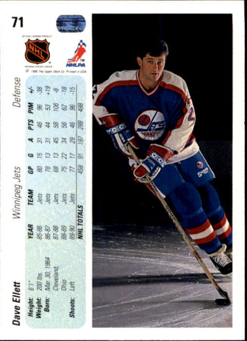 1990-91-Upper-Deck-Hockey-s-1-200-Rookies-You-Pick-Buy-10-cards-FREE-SHIP thumbnail 142