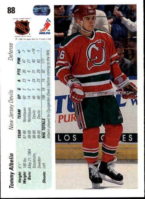 1990-91-Upper-Deck-Hockey-s-1-200-Rookies-You-Pick-Buy-10-cards-FREE-SHIP thumbnail 172