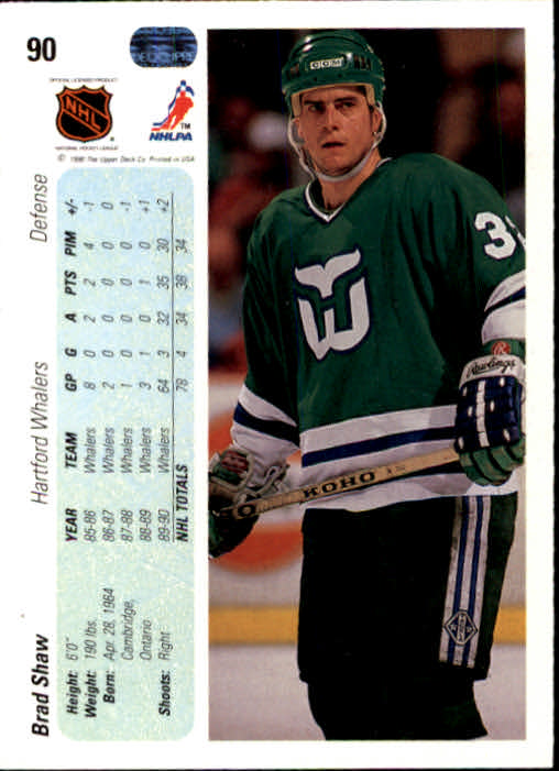 1990-91-Upper-Deck-Hockey-s-1-200-Rookies-You-Pick-Buy-10-cards-FREE-SHIP thumbnail 176