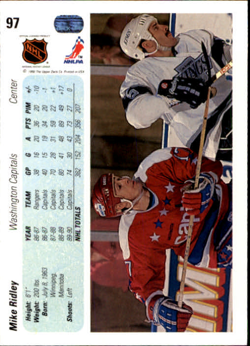 1990-91-Upper-Deck-Hockey-s-1-200-Rookies-You-Pick-Buy-10-cards-FREE-SHIP thumbnail 190