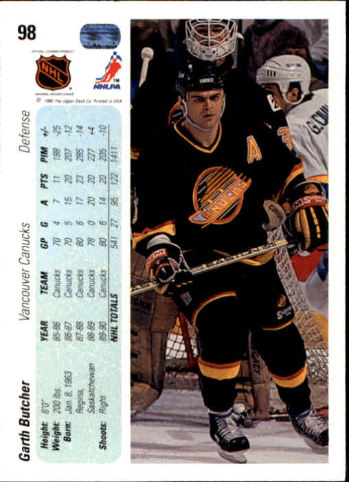 1990-91-Upper-Deck-Hockey-s-1-200-Rookies-You-Pick-Buy-10-cards-FREE-SHIP thumbnail 192