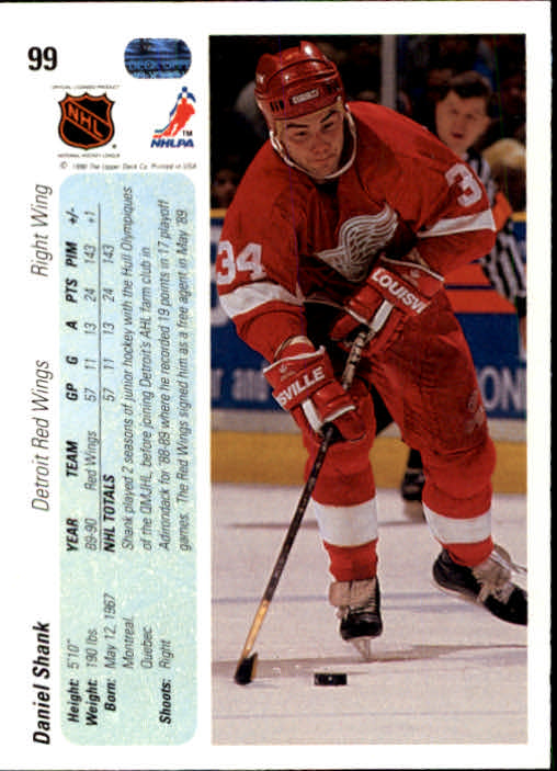 1990-91-Upper-Deck-Hockey-s-1-200-Rookies-You-Pick-Buy-10-cards-FREE-SHIP thumbnail 194