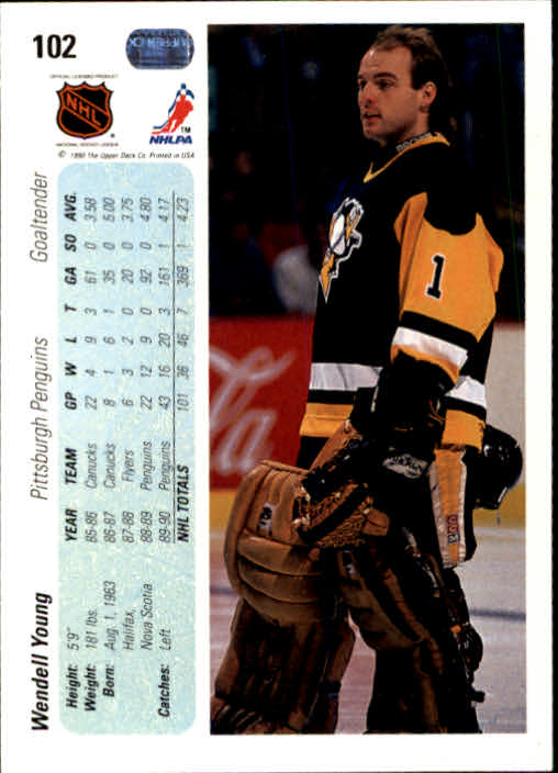 1990-91-Upper-Deck-Hockey-s-1-200-Rookies-You-Pick-Buy-10-cards-FREE-SHIP thumbnail 200