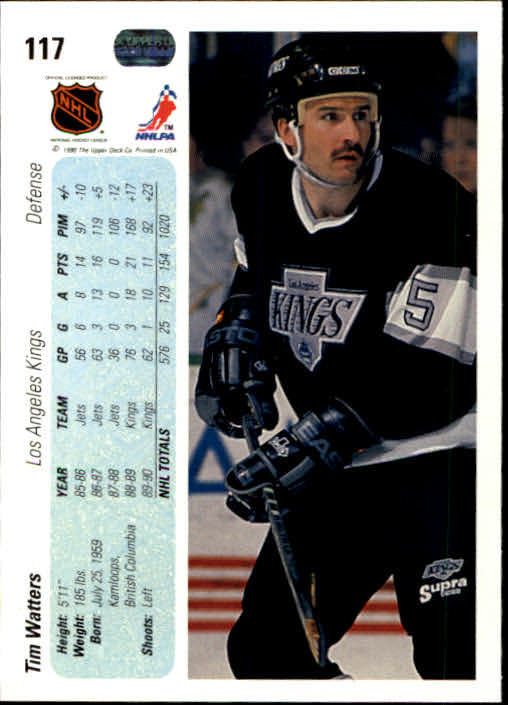1990-91-Upper-Deck-Hockey-s-1-200-Rookies-You-Pick-Buy-10-cards-FREE-SHIP thumbnail 230
