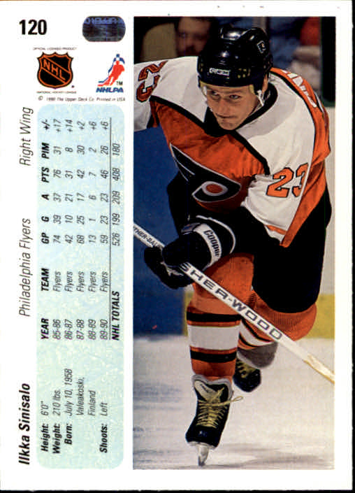 1990-91-Upper-Deck-Hockey-s-1-200-Rookies-You-Pick-Buy-10-cards-FREE-SHIP thumbnail 236